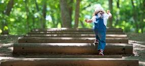 Bewegungsangebote für Kinder unter 3