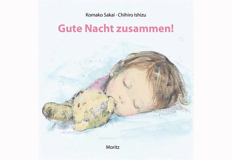 """Gewinnspiel: Wir verlosen 3x das Buch """"Gute Nacht zusammen!"""""""