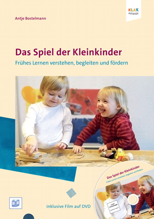 """Gewinnspiel: Wir verlosen 3x das Buch """"Das Spiel der Kleinkinder"""""""