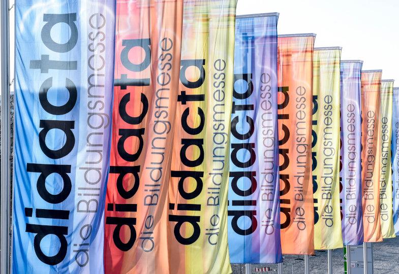 Gewinnspiel: Wir verlosen 5x2 Eintrittskarten für die didacta in Köln