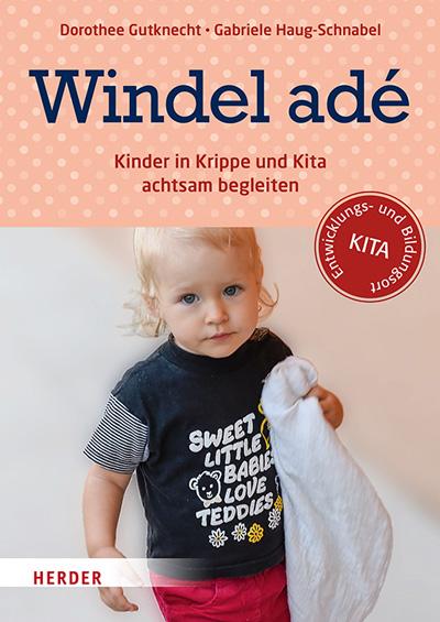 Gewinnspiel: Wir verlosen fünf Exemplare des Buchs 'Windel adé'!