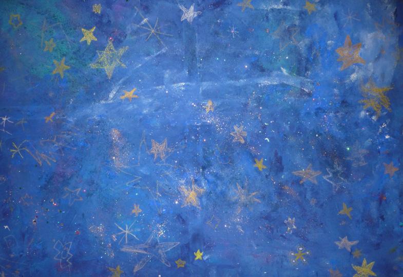 So viele Sterne