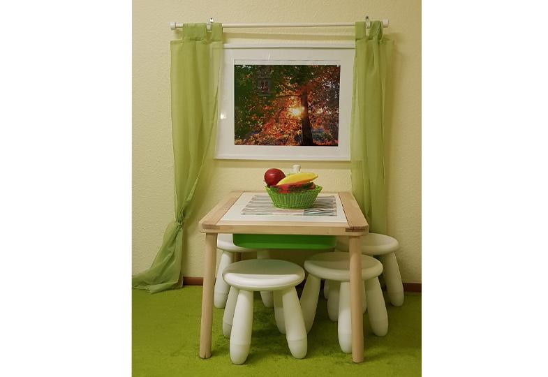 Unsere Lieblingsecken - Schöne Aussichten dank eines imaginären Fensters
