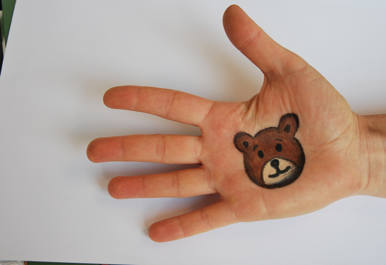 Wenn Hände erzählen