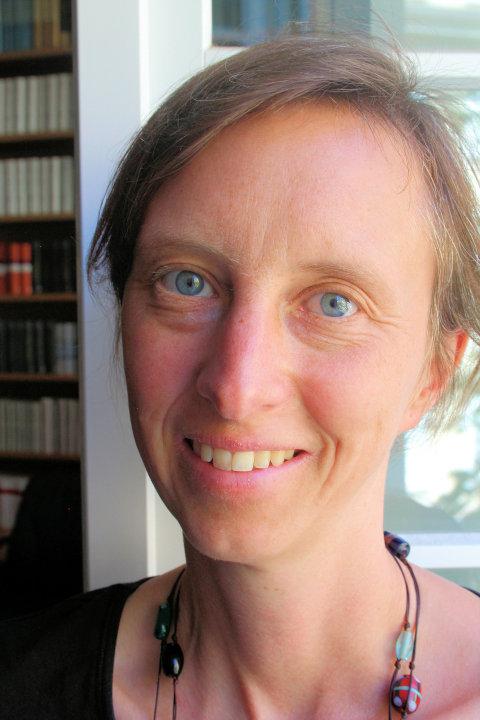 Pfarrerin Anna Peters, Konz