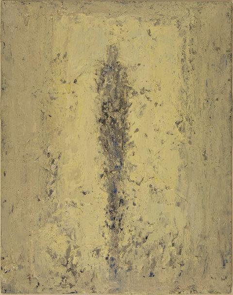 Karl-Ludwig Lange, ohne Titel, ohne Jahr (2008)