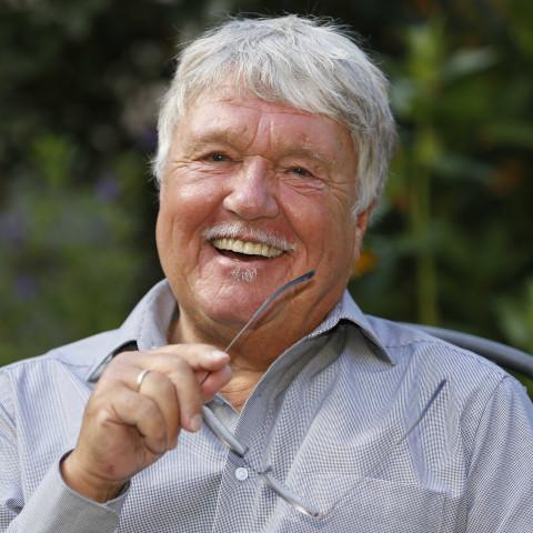 Gerhard Engelsberger, Schriftleiter der Zeitschrift Pastoralblätter