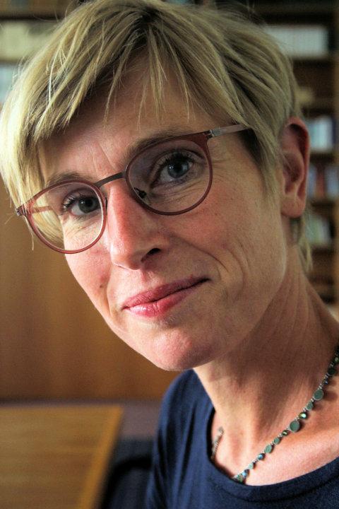 Pfarrerin Dr. Henrike Frey-Anthes, Schwäbisch Hall
