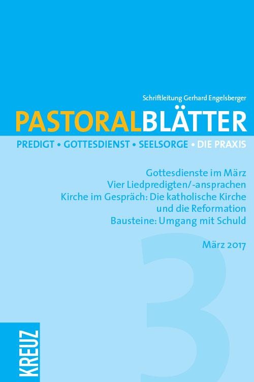 Pastoralblätter 3/2017