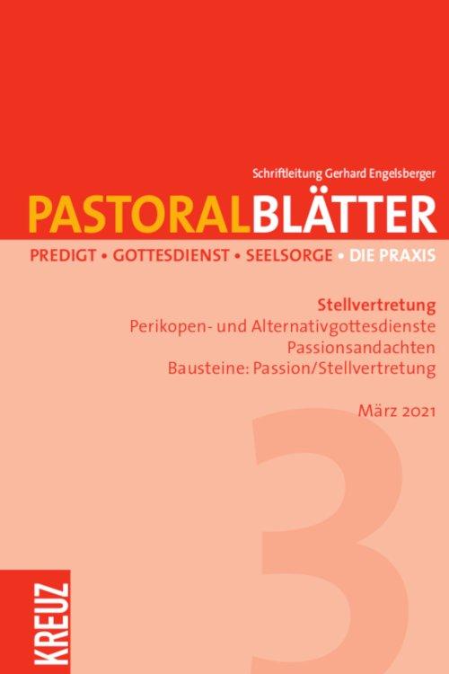 Pastoralblätter 03/2021