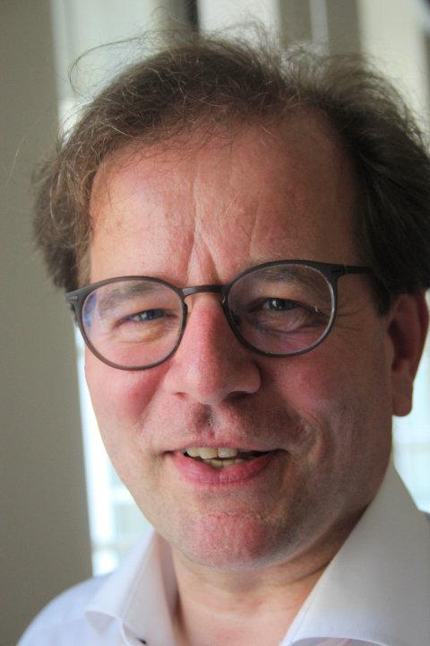 Pastor Tobias Götting, Hamburg